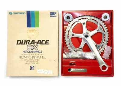 NOS (ew original stock) Dura-Ace EX chainring