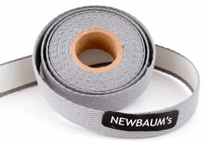Newbaum's cotton bar tape is the choice for many cyclists.