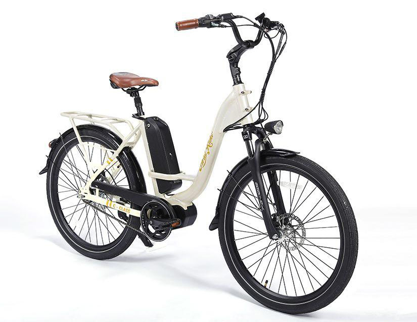 Ariel Rider Ebikes in Stock at Vics
